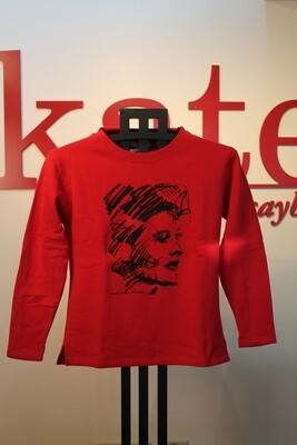 Sweatshirt - Kate Image