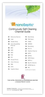 CG01 - TV Channel Guide (4
