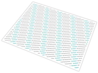 SH01 - Jumbo Sheet - 12