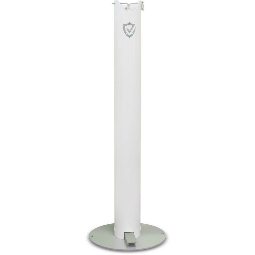 Premium Standard Universal Hand Sanitizer Floor Dispenser