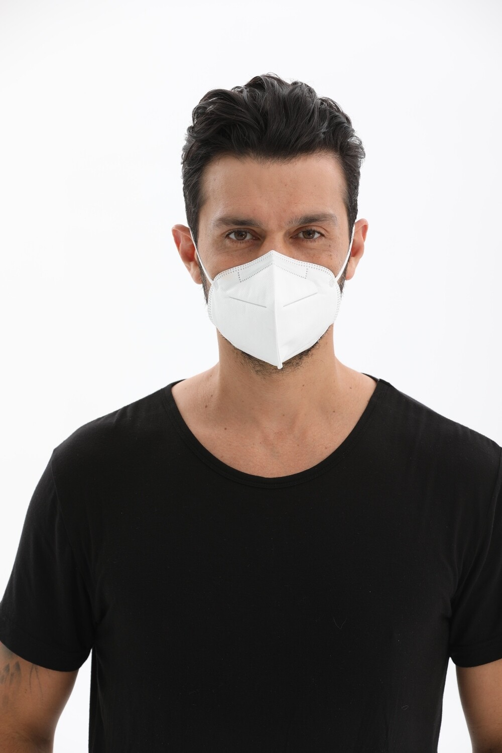 KN95 Respirator Masks - ONLY $0.92 per Mask (1,000 mask box)