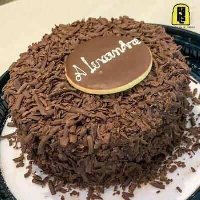 Torta de Chocolate D20