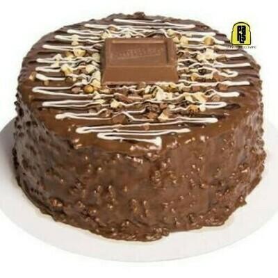 Torta Sublime D20
