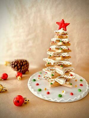 Kit Arbolito de Navidad