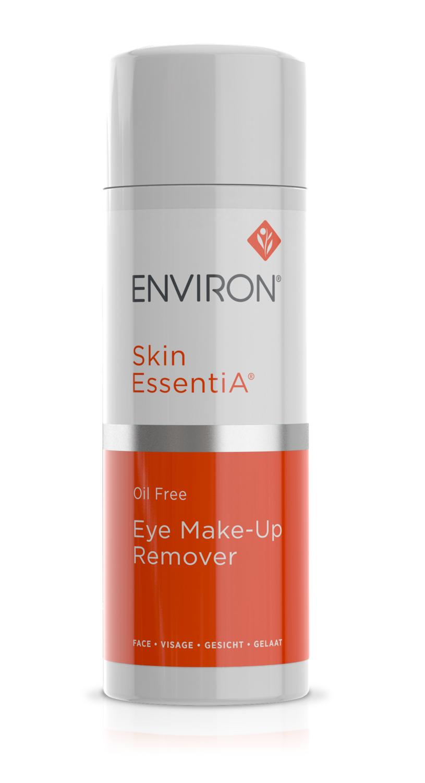 Oil Free Eye Make-up Remover 100 ml