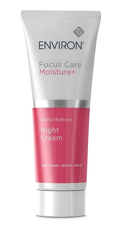 Alpha Hydroxy Night Cream 50 ml
