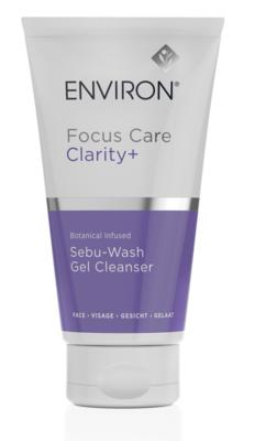 Botanical Infused Sebu-Wash Gel Cleanser 150 ml