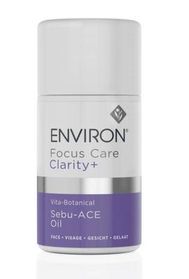 Vita-Botanical Sebu-ACE Oil 60 ml