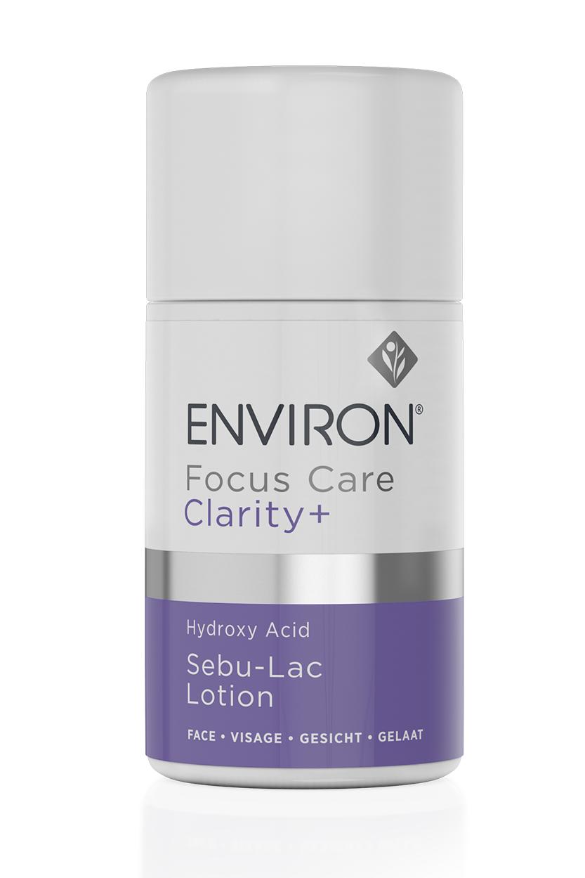 Hydroxy Acid Sebu-lac Lotion 60 ml