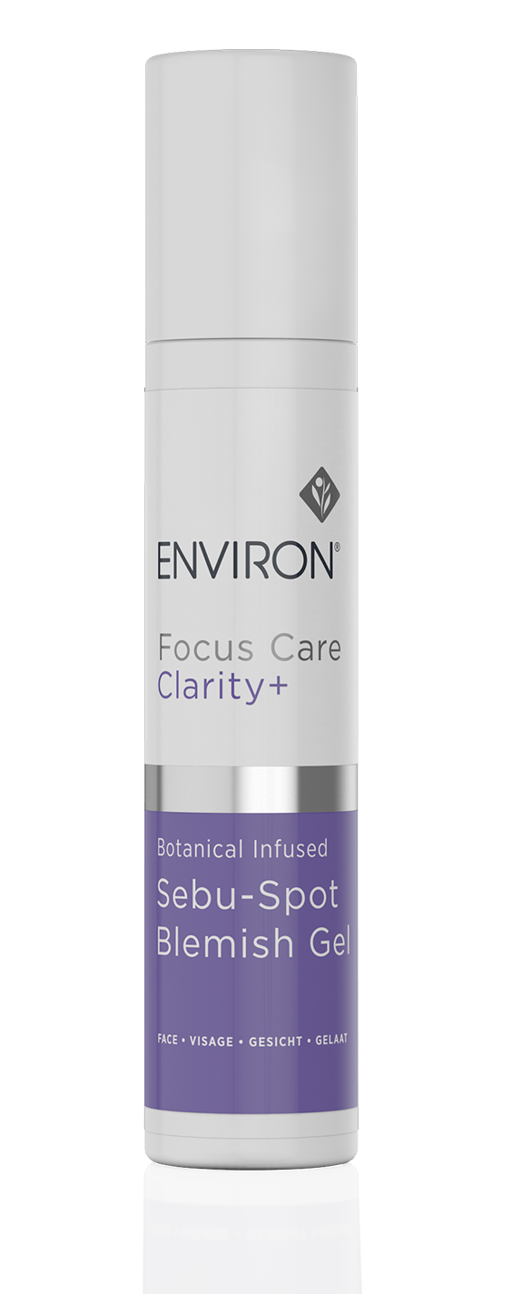 Botanical Infused Sebu-Spot Blemish Gel 10 ml