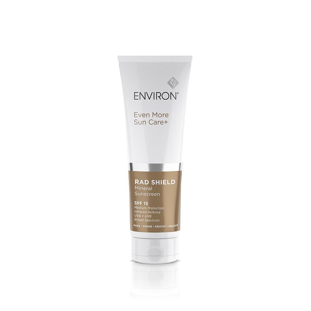 RAD® Shield SPF 15 – Mineral Sunscreen