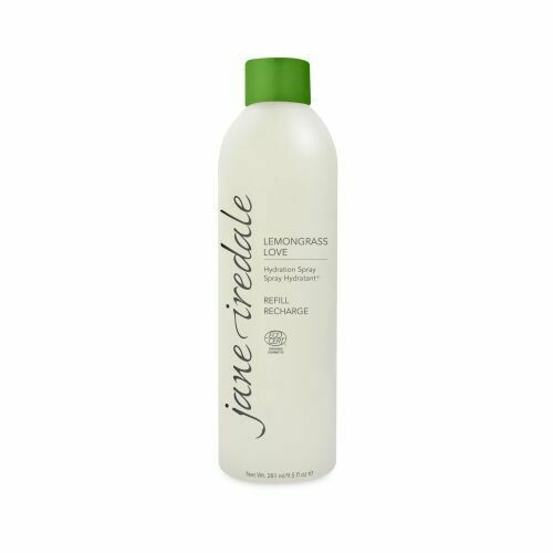Hydration Spray (Refill) - Lemongrass Love