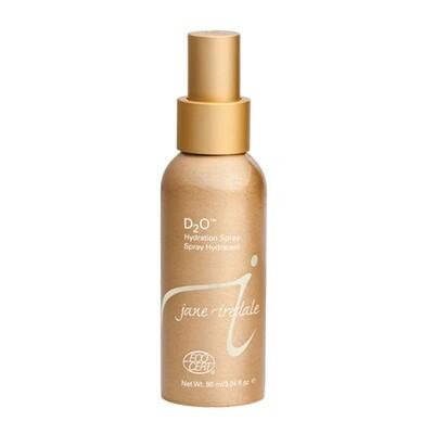 Hydration Spray - D2O™