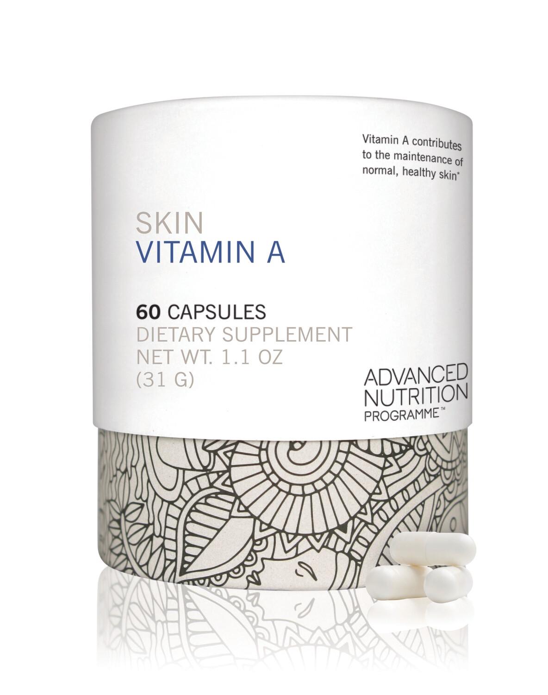 Skin Vit A+ 60 CAPS
