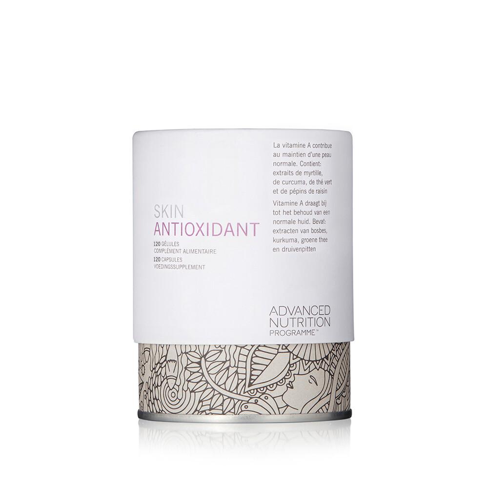 Skin Antioxidant 120 CAPS
