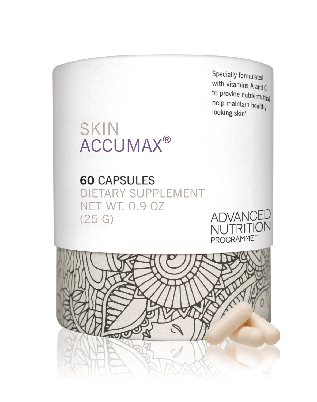 Skin Accumax 60 CAPS