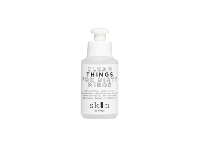 CLEAN THINGS FOR DIRTY MINDS 100ML