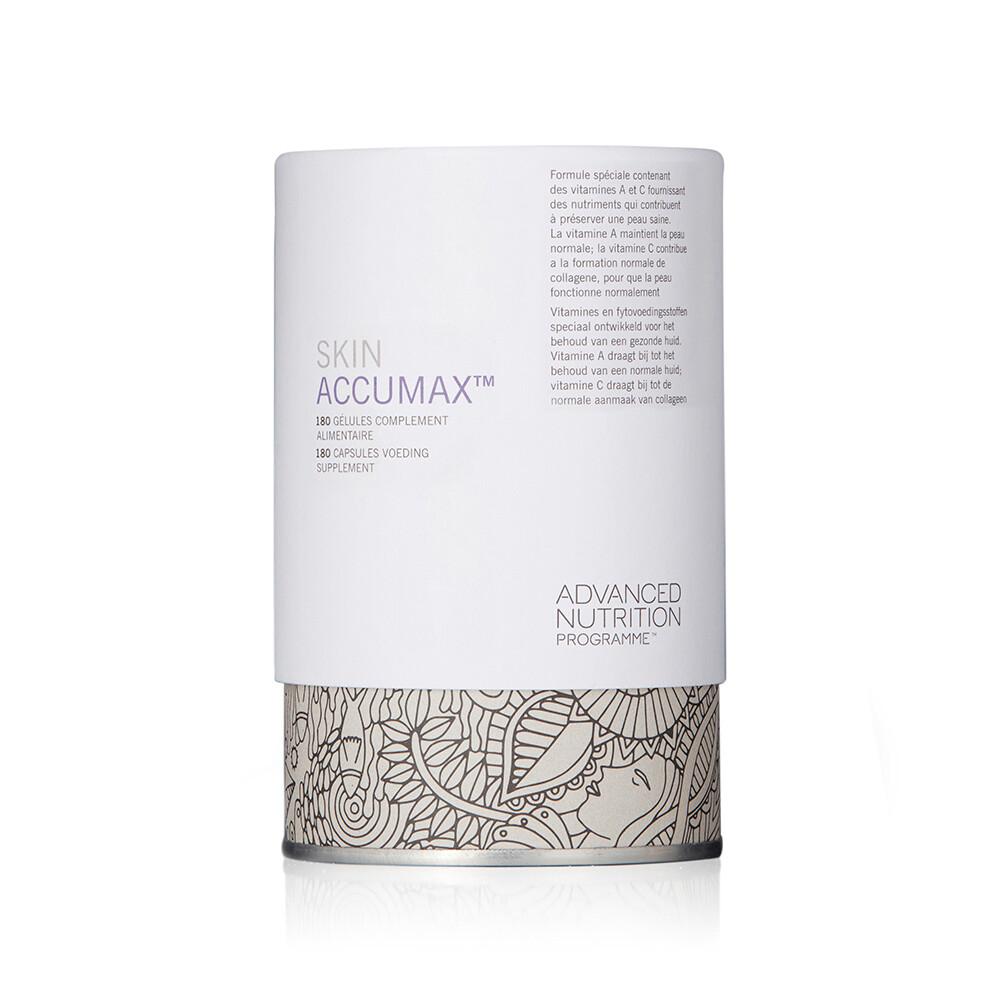 Skin Accumax supersize 180 CAPS