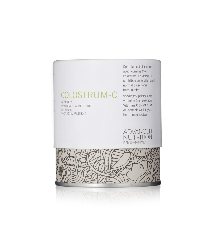 Colostrum-C 60 CAPS