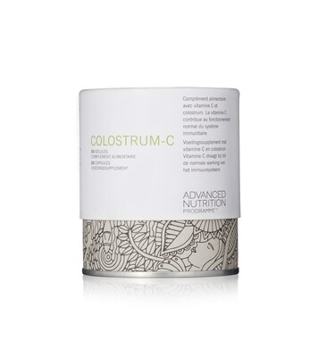 Colostrum-C 60 CAPS