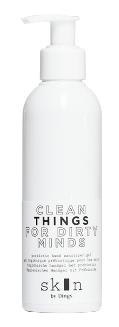 CLEAN THINGS FOR DIRTY MINDS 200ML