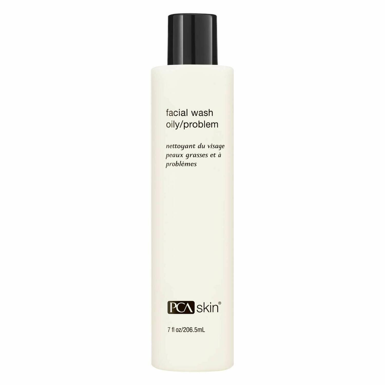 Facial wash Oily/ Problem 207ml