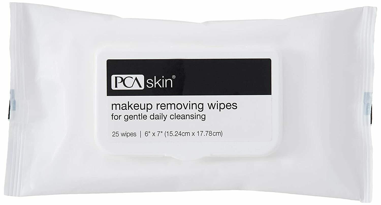 Makeup Removing Wipes 15X17cm 25pcs