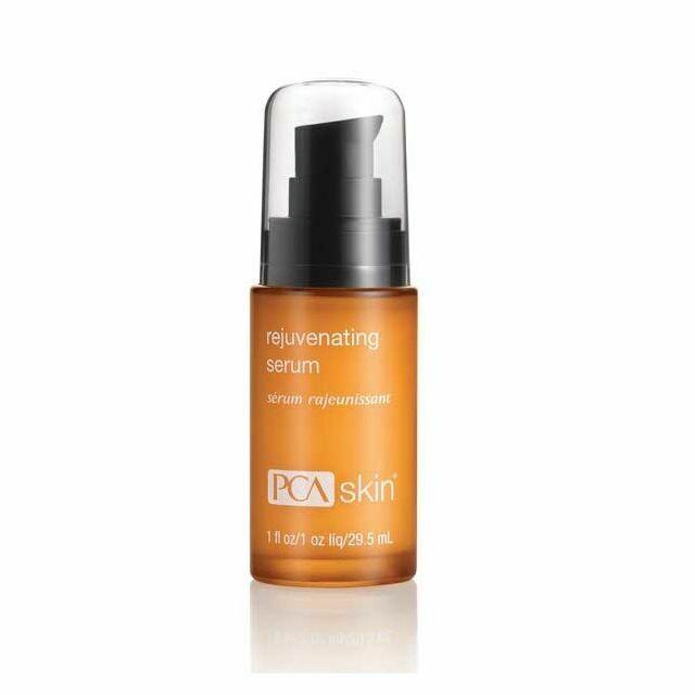 Rejuvenating Serum 29,6ml