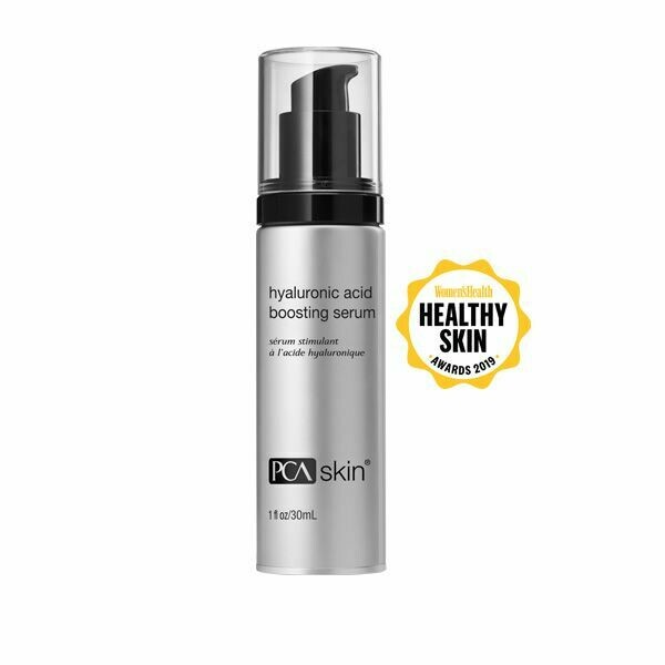 Hyaluronic Acid Boosting Serum 29,6ml