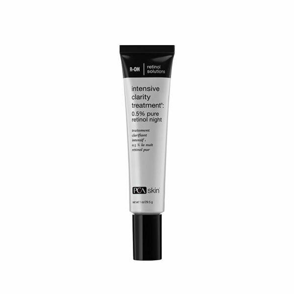 Intensive Clarity Treatment 0,5% pure retinol NIGHT 29,6ml