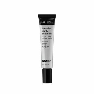 Intensive Clarity Treatment 0,5% pure retinol NIGHT 29,6ml
