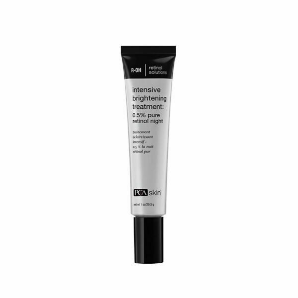 Intensive Brightening Treatment 0,5% pure Retinol NIGHT 29,6ml