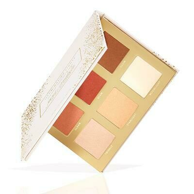 LIMITED EDITION Illuminating Lights Face Palette