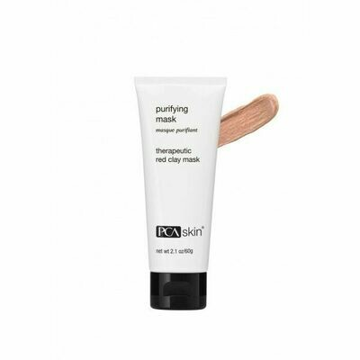 Purifying mask 62,1ml