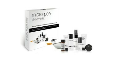 NEW Micro Peel At Home Kit