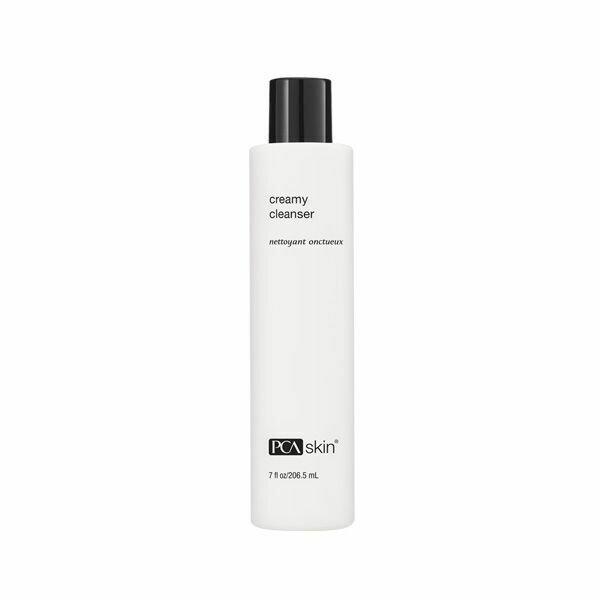 Home treatment gevoelige en gedehydrateerde huid