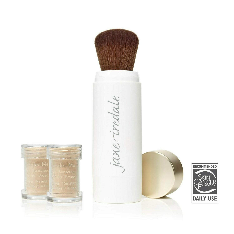 Powder-Me SPF® 30 Refill Brush