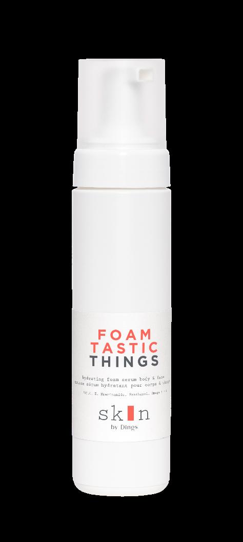 FOAM TASTIC THINGS 200ML
