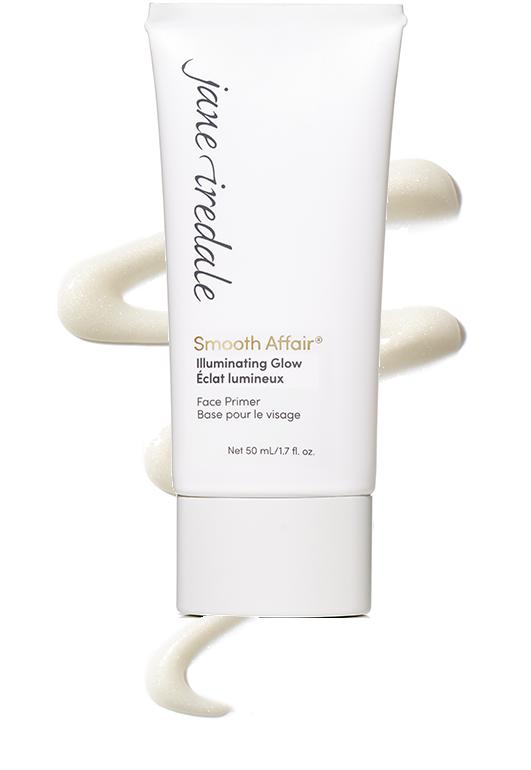 Smooth Affair® Illuminating Glow Face Primer