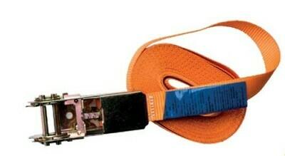 Omsnoerband 1-delig met ratel 1000daN