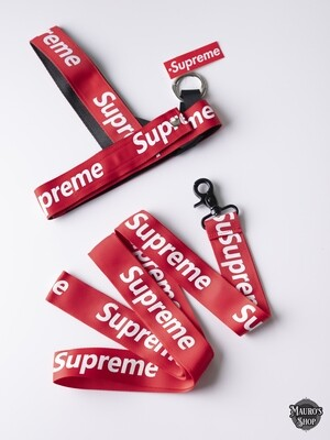 Supreme T-harness & leash