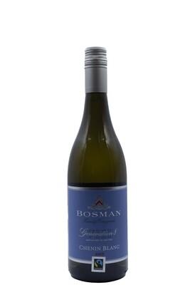 Bosman Generation 8 Chenin Blanc