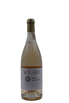 Solara Blancs de Noir Pinotage Rosé