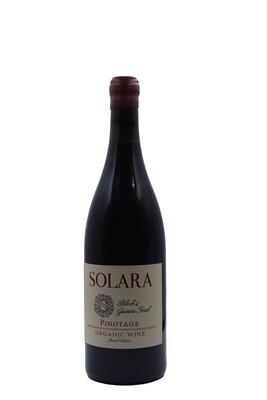 Solara Organic Pinotage