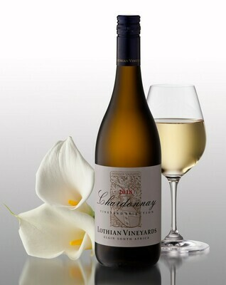 Lothian Vineyards Chardonnay