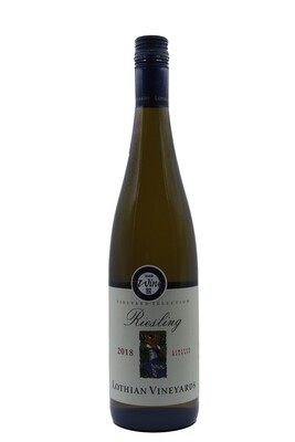 Lothian Vineyards Riesling