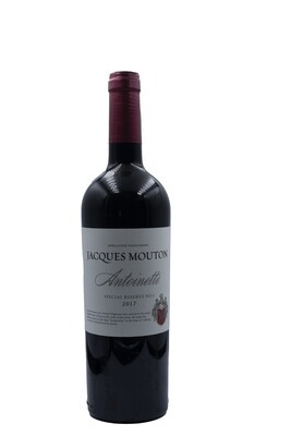 Jacques Mouton Special Reserve N°1 Antoinette