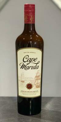 Cape Marula cream liqueur