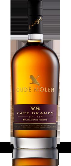 Oude Molen Cape Brandy VS