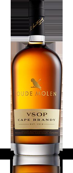 Oude Molen Cape Brandy VSOP